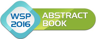 Abstract Book WSP 2016